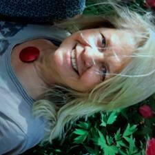 Profil Pengguna Maria-Luise