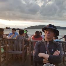 진욱 Kullanıcı Profili