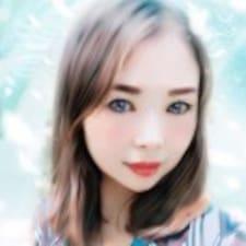 Perfil do utilizador de 艳梅