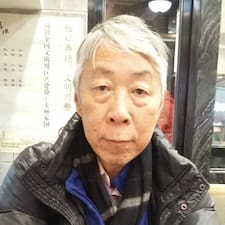 Profilo utente di Hisashi