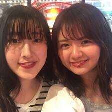 Profilo utente di Yuriko