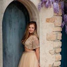 Yulia User Profile