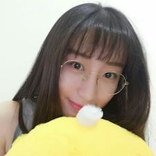 奕玮 User Profile