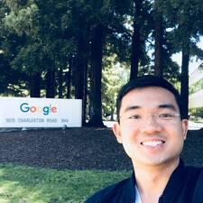 Trung felhasználói profilja