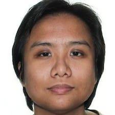 Prisia User Profile