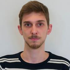 Matheo User Profile