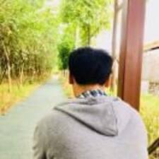 昌磊 User Profile