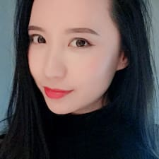 Profilo utente di Weiyu