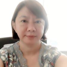 Hilda User Profile