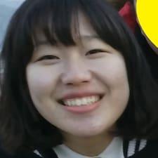 Profilo utente di Yeeun