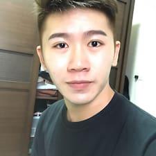 育偉 User Profile