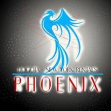 Phoenix Brugerprofil