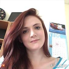 Profil utilisateur de Iya