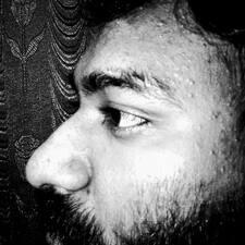 Profil utilisateur de Ashish Mani