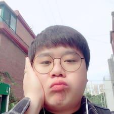 Sangwook Brugerprofil