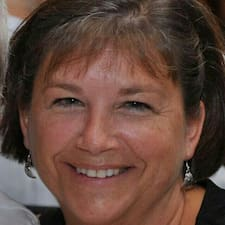 Marie-Claude Brukerprofil