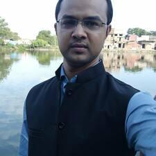 Md. Manzar User Profile