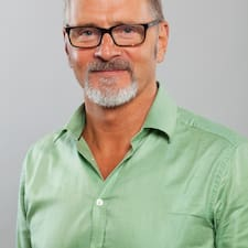 Jocke Brugerprofil