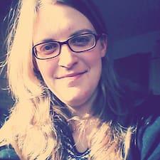 Cornelia Brukerprofil