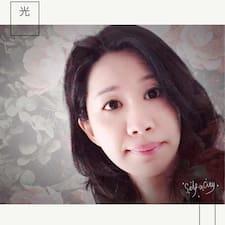 Profil utilisateur de Lingling