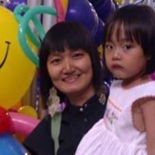 Jephah Ho User Profile