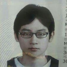 Jaehwan - Uživatelský profil