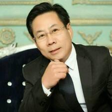 瑞成 felhasználói profilja