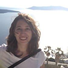 Tamara Magali Kullanıcı Profili