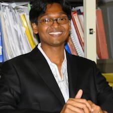 Ashif User Profile