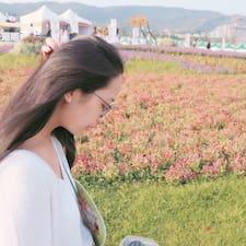 Yi-Ju User Profile
