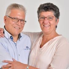 Profil Pengguna Rob & Hanneke