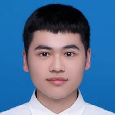 陈 User Profile