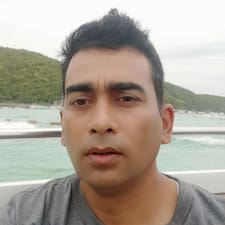 Anjan User Profile