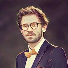 Sidney User Profile