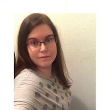 Timea User Profile