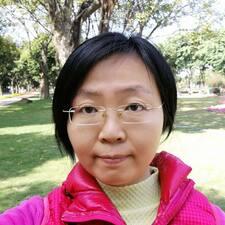 Profilo utente di Yuhua