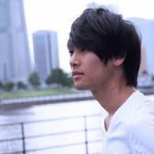 Perfil de usuario de Ryosuke
