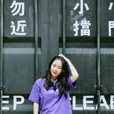 Nutzerprofil von 泳媛