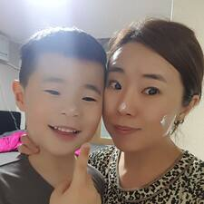 Profil utilisateur de Jiyeong