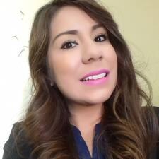 Sagrario felhasználói profilja