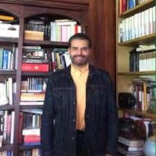 Hernán User Profile