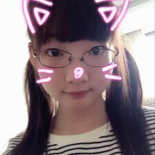 Profil utilisateur de 俊慧