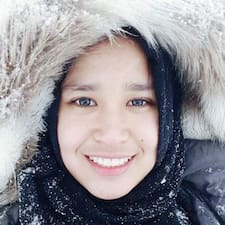 Noor Liyana Kullanıcı Profili