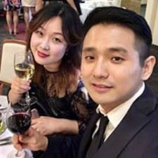 Profil korisnika Hwan Ryul