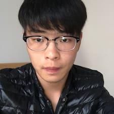 晏晗的用戶個人資料