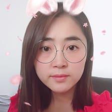 Perfil do utilizador de 晓光