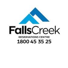 Gebruikersprofiel Falls Creek