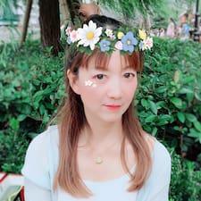 清香 User Profile