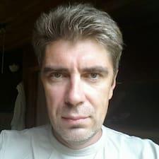 Лев Brukerprofil