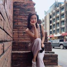 小鱼 - Profil Użytkownika